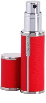 Travalo Milano szórófejes parfüm utántöltő palack unisex 5 ml  Hot Pink