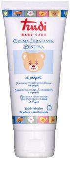 Trudi Baby Care cremă hidratantă pentru copii cu propolis