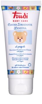 Trudi Baby Care detský upokojujúci hydratačný krém s propolisom