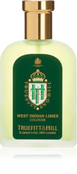 truefitt & hill west indian limes