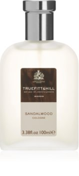 truefitt & hill sandalwood