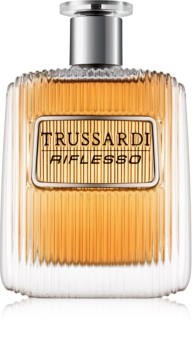 Trussardi Riflesso eau de toilette para homens 100 ml