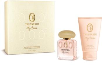 Trussardi My Name coffret cadeau III.