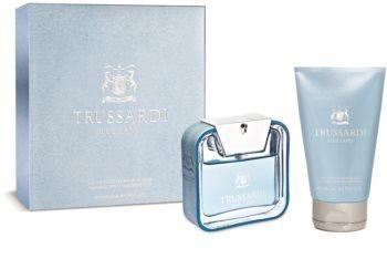 Trussardi Blue Land Gift Set I.