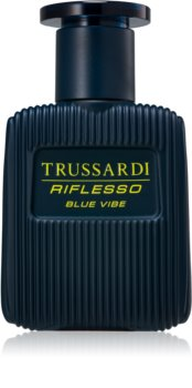 Trussardi Riflesso Blue Vibe toaletná voda pre mužov 30 ml