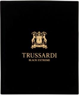 Trussardi Black Extreme zestaw upominkowy I.
