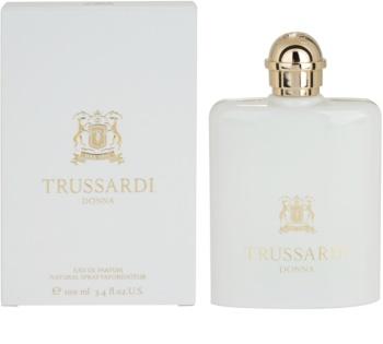 Trussardi Donna 2011 eau de parfum pentru femei 100 ml