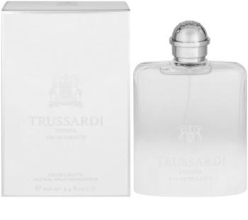 Trussardi Donna Eau de Toilette for Women 100 ml