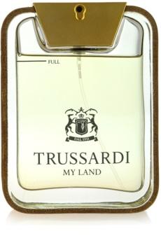 Trussardi My Land тоалетна вода за мъже 100 мл.