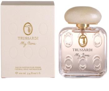 Trussardi My Name eau de parfum nőknek 100 ml