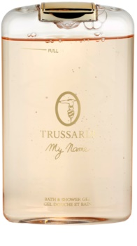 Trussardi My Name Shower Gel for Women 200 ml