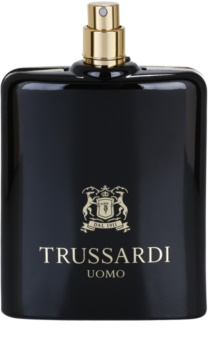 Trussardi Uomo eau de toilette teszter férfiaknak 100 ml