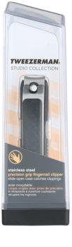 Tweezerman Studio Collection profesionální kleštičky na nehty