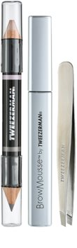 Tweezerman Studio Collection set cosmetice II.