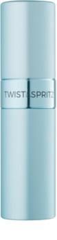 Twist & Spritz Fragrance Atomiser sticluta reincarcabila cu atomizér unisex 8 ml  Pale Blue