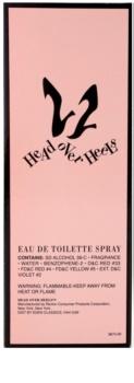 Ultima II Head Over Heels Eau de Toilette voor Vrouwen  115,32 ml