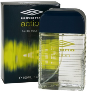 Umbro Action eau de toilette férfiaknak 100 ml