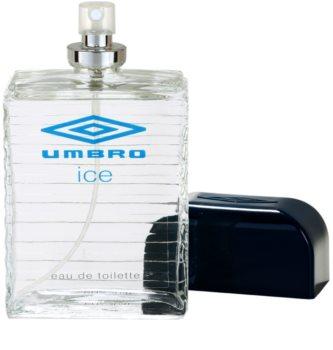 Umbro Ice eau de toilette per uomo 100 ml