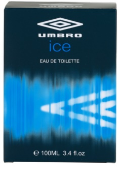 Umbro Ice Eau de Toilette for Men 100 ml