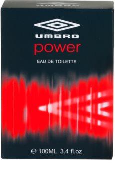 Umbro Power woda toaletowa dla mężczyzn 100 ml