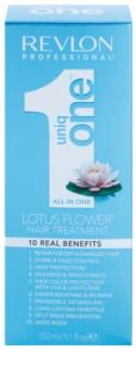 Uniq One All In One Lotus Flower Hair Treatment kuracja do wlosów 10w1