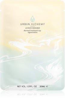 Urban Alchemy Ludus Tenoris regenerująca maska do włosów