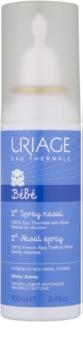 Uriage 1érs Soins Bébés természetes fiziológiás oldat orrnyálkahártya megnyugtatására
