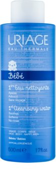 Uriage 1érs Soins Bébés делікатна очищуюча вода для обличчя та тіла