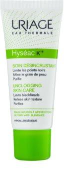 Uriage Hyséac K18 emulsión facial para pieles grasas