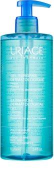 Uriage Hygiène очищуючий гель для обличчя та тіла