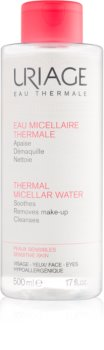 Uriage Eau Micellaire Thermale eau micellaire nettoyante peaux sensibles