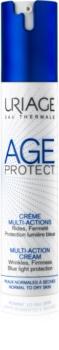 Uriage Age Protect multiaktivní omlazující krém pro normální až suchou pleť