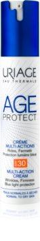 Uriage Age Protect multiaktivní omlazující krém pro normální až suchou pleť SPF 30