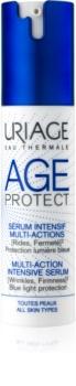 Uriage Age Protect multi-active intensive serum For Skin Rejuvenation