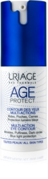 Uriage Age Protect Multi-Action Anti-Aging Cream for Eye Area