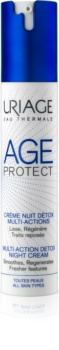 Uriage Age Protect multi-active detoxifying cream
