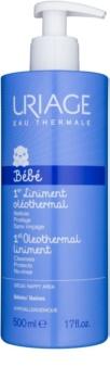 Uriage 1érs Soins Bébés Gentle Cleansing Cream for Children's Nappy Area