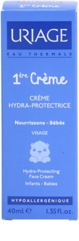 Uriage 1érs Soins Bébés Feuchtigkeitscreme