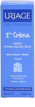 Uriage 1érs Soins Bébés hydratační krém