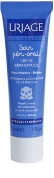 Uriage Bébé Repair Cream for Irritations Around the Mouth