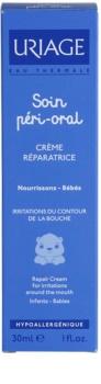 Uriage 1érs Soins Bébés regeneracijska krema za razdraženo kožo okoli ustnic