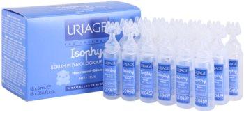 Uriage 1érs Soins Bébés spray fisiológico natural para calmar los ojos y la mucosa nasal