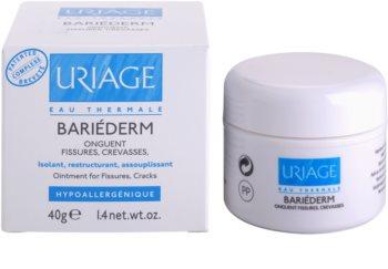 Uriage Bariéderm відновлююча мазь крем для потрісканої шкіри