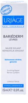 Uriage Bariéderm ochranný balzám na rty