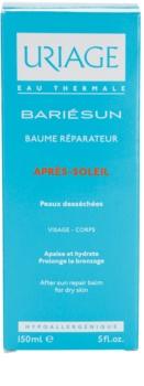 Uriage Bariésun regeneračný balzam po opaľovaní pre suchú pokožku