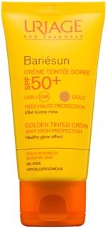 Uriage Bariésun színező védő krém SPF 50+