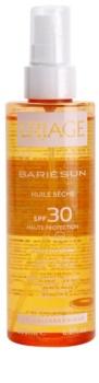 Uriage Bariésun suchý olej na opalování SPF30