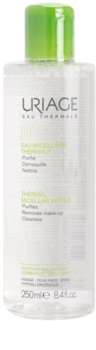 Uriage Eau Micellaire Thermale Micellar Cleansing Water for Oily and Combination Skin