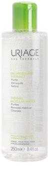 Uriage Eau Micellaire Thermale Mizellen-Reinigungswasser für fettige und Mischhaut