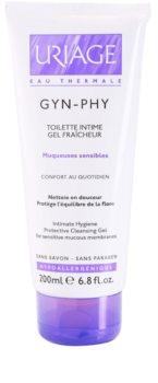 Uriage Gyn- Phy osvěžující gel na intimní hygienu